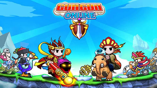 Gungun online for pc windows and mac
