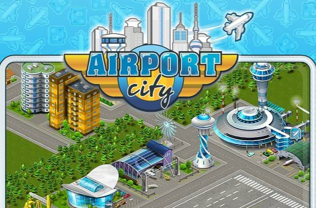 Airport city for pc windows and mac
