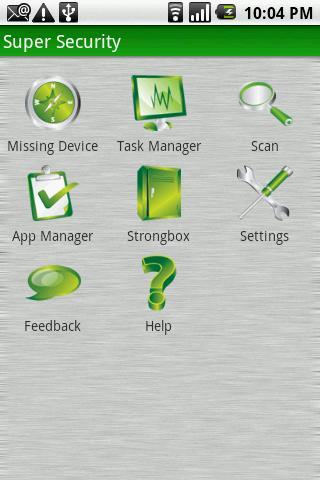Super Security antivirus app for pc windows and mac
