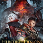 The World 3 Rise of Demon for PC-Windows and Mac