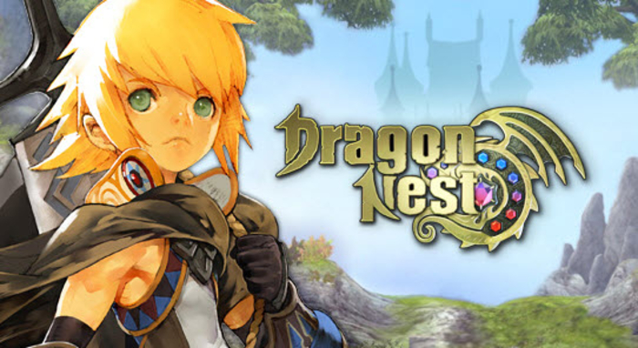dragon nest for pc windows and mac