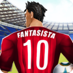 Football Saga Fantasista for PC-Windows and Mac