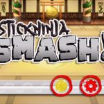 Stickninja Smash For PC- Windows and Mac