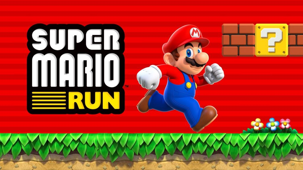 Super Mario Run For PC Windows and Mac