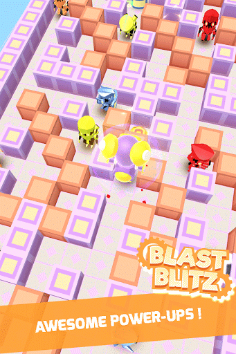 Blast Blitz for pc