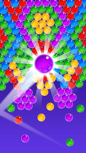 Bubble shooter pop for pc windows and mac