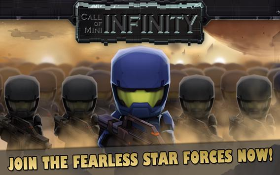Call of mini infinity pc