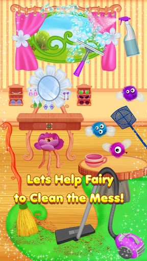Fairy World For PC windows and mac