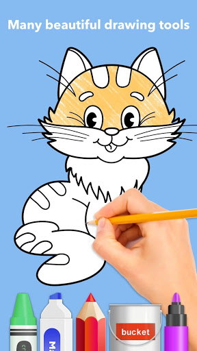 Learn to Draw animals for pc windows and mac