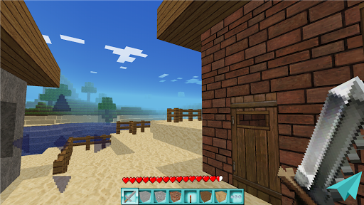 Master Craft Exploration for pc windows and mac