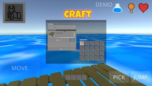 Raft survival pc windows and mac