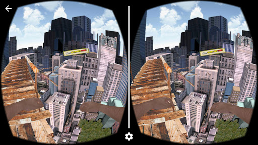 VR heights phobia for pc windows and mac1