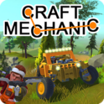 Craft Mechanic apk For Windows10 and Mac