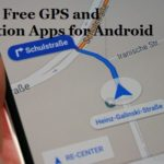 10 Best Free GPS and Navigation Apps for Android