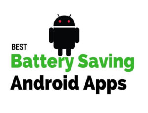 Best Battery Saving Android Apps