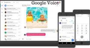 Google Voice- Best Free Calling App