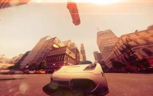 Best Free Android Multiplayer Games-Asphalt 8-Airborne
