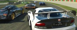 Best Free Android Multiplayer Games - Real Racing 3