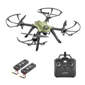 Best Drones Under 100-Altair Aerial Blackhawk quadcopter