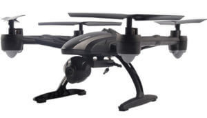 Best Drones Under 100-JXD 509W quadcopter