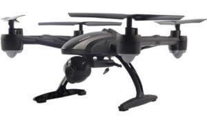 Best Drones Under 100-JXD 509W quadcopter