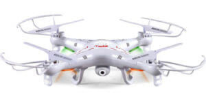 Best Drones Under 100-SYMA X5C-1 quadcopter
