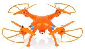 Best Drones Under 100- SYMA X8C quadcopter