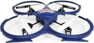 Best Drones Under 100- UD U818A quadcopter