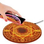 Wireless Charger For Cellphones – Fast Magic Array
