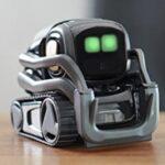 Best Home Robot With Alexa In Built-Vector